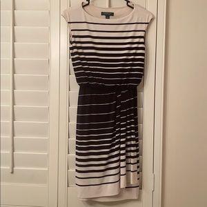 Comfy Ralph Lauren work dress